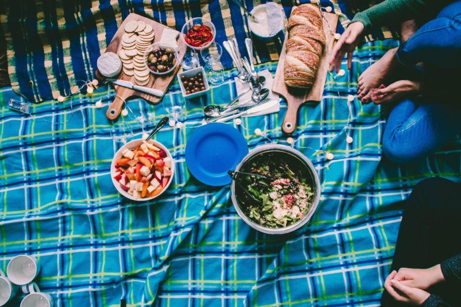 食品の保存・携帯性