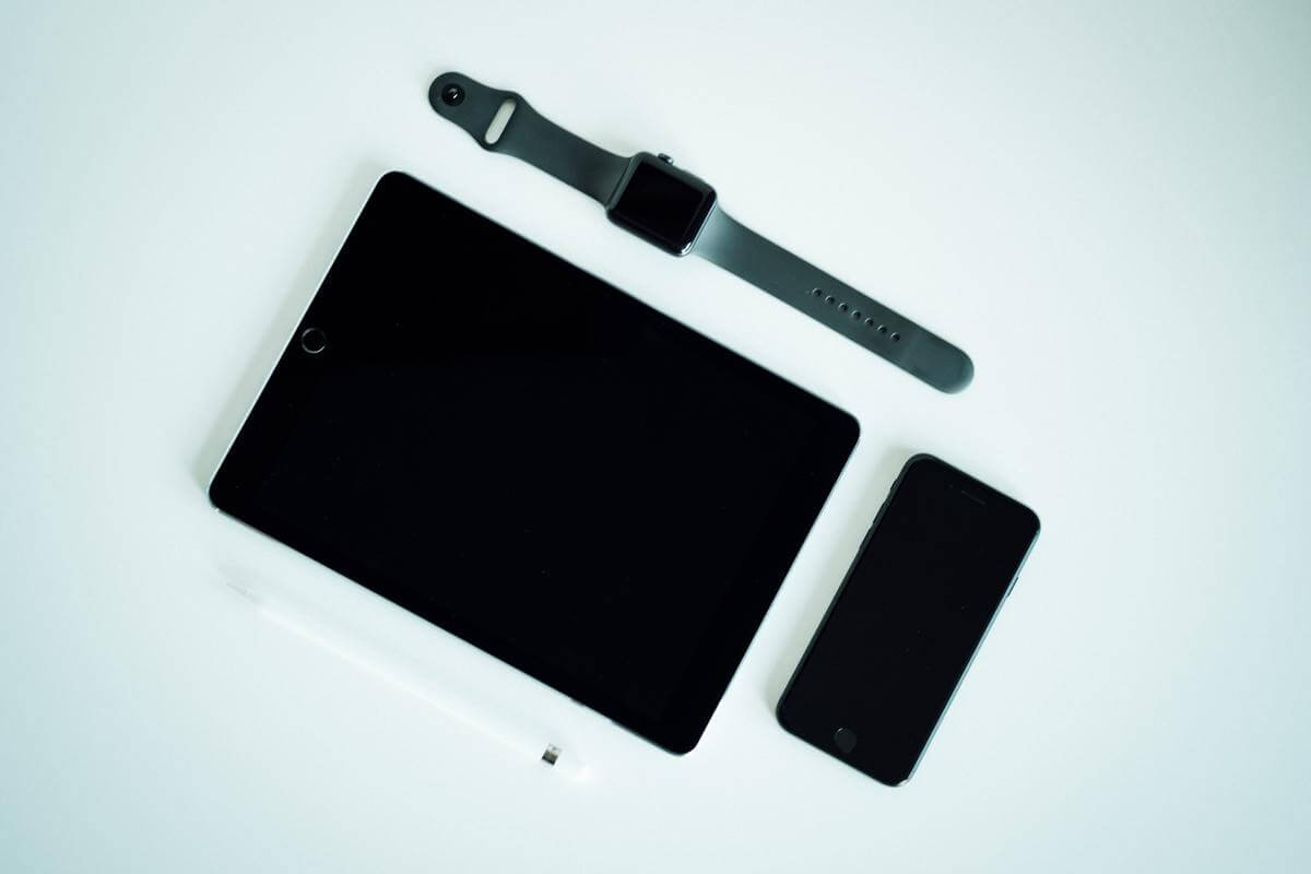 【iPad Pro 2020】重量