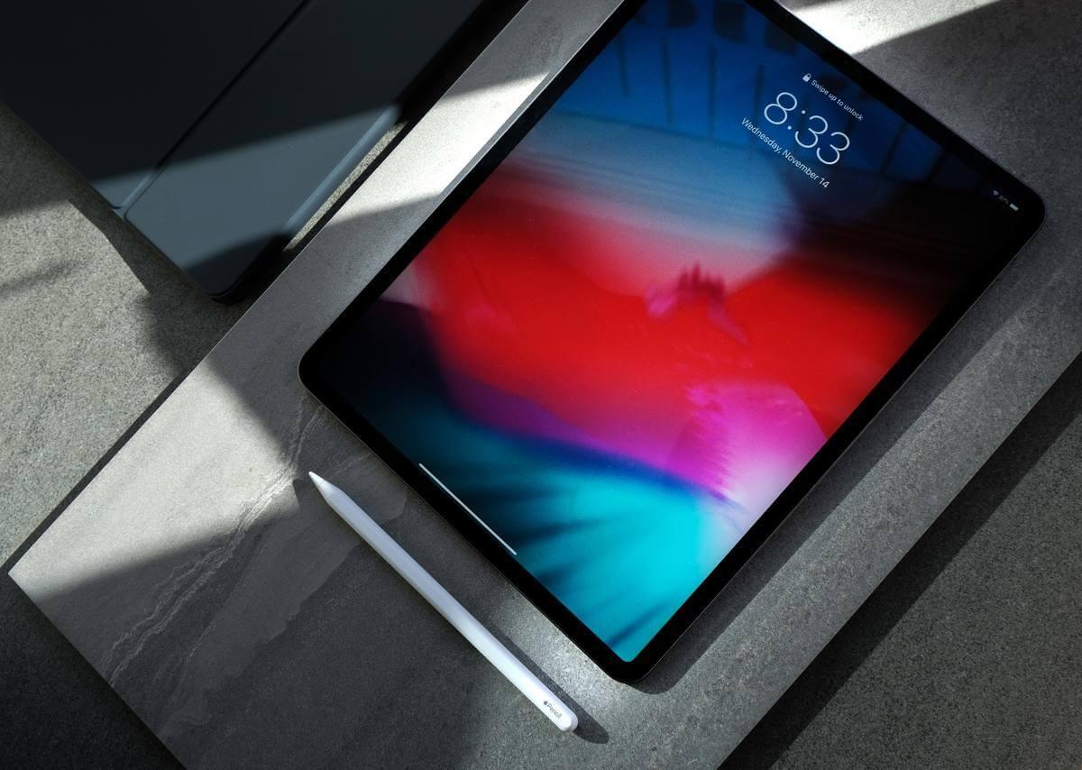【iPad Pro 2020】製品情報(旧モデルと比較)