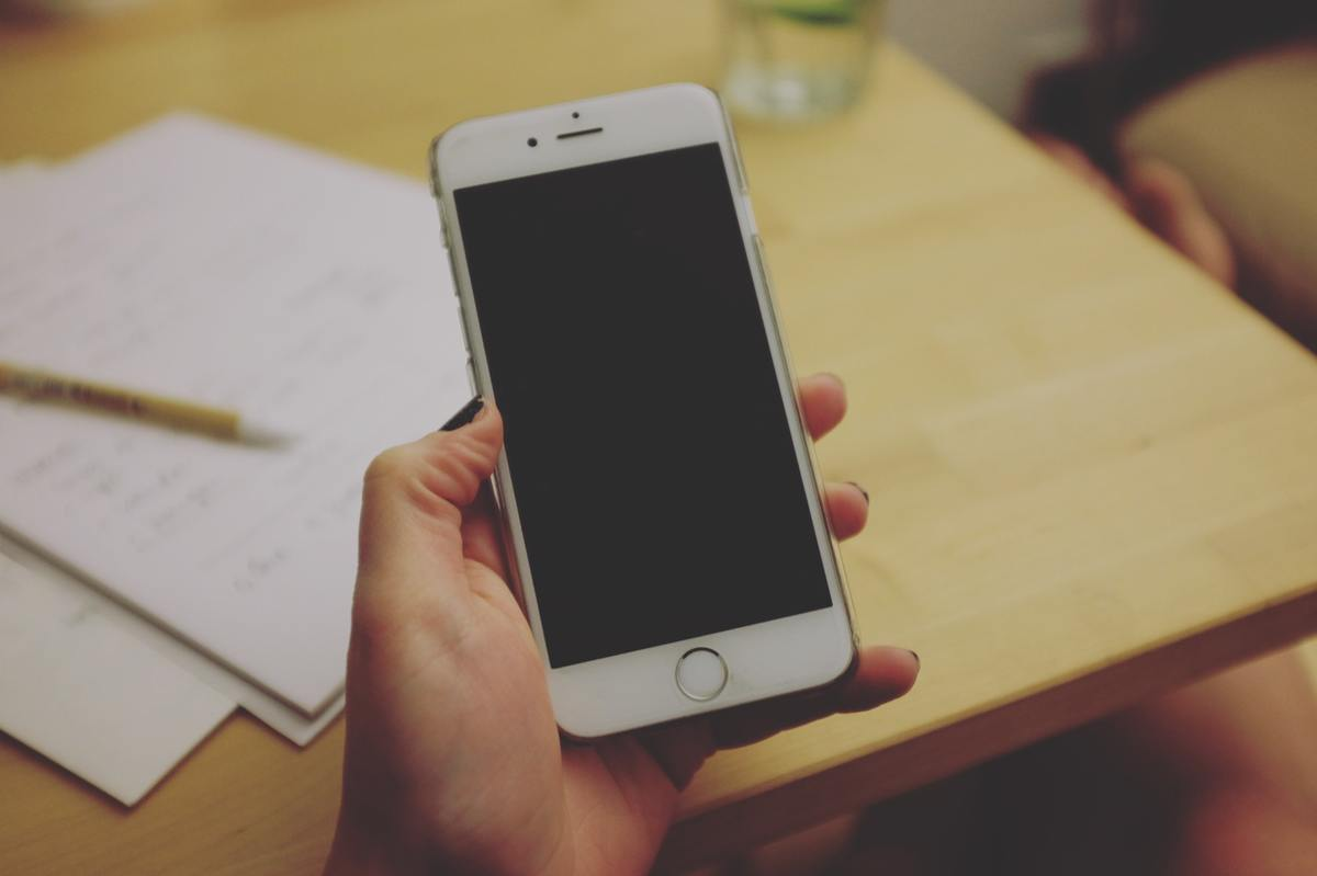 【新型iPhoneSEの購入判断】ホームボタン(指紋認証)