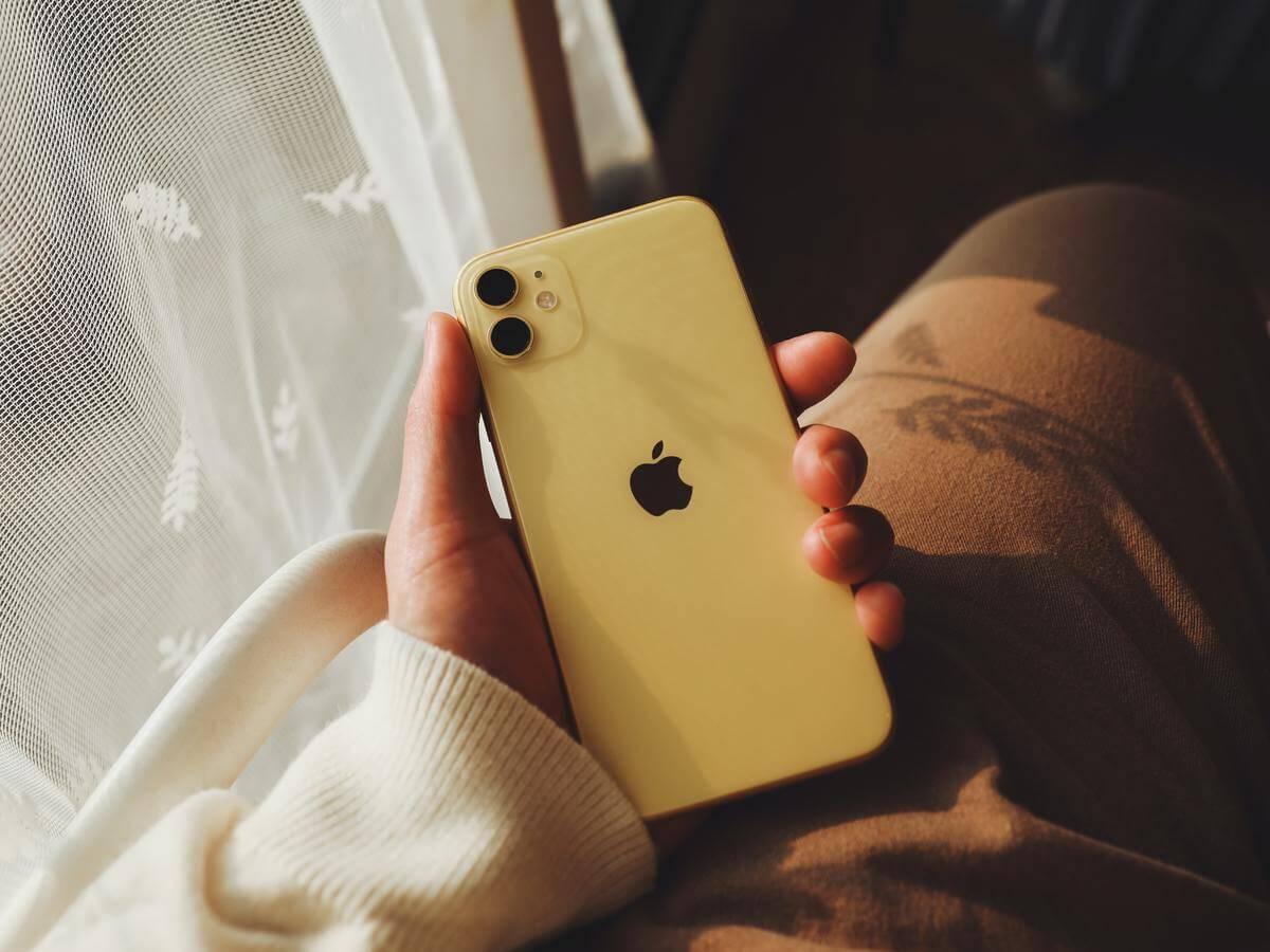 iPhone11ユーザーから見た新型iPhoneSE