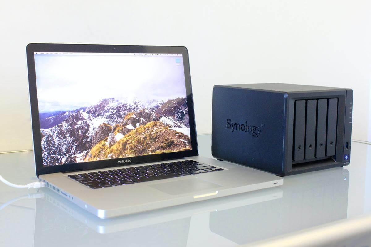 【 新型MacBook Pro 13のグレードの違い 】ストレージ