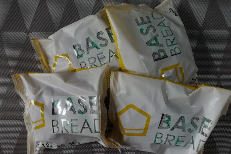 《 完全食 BASE BREAD(ベースブレッド) 》口コミ・評判