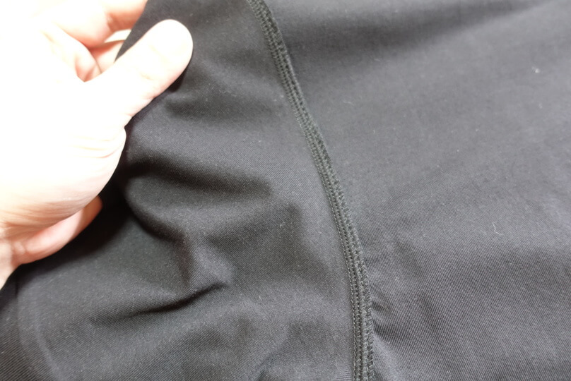 【 LYFTディテール確認 】Tシャツ・Big Tee・ステッチ