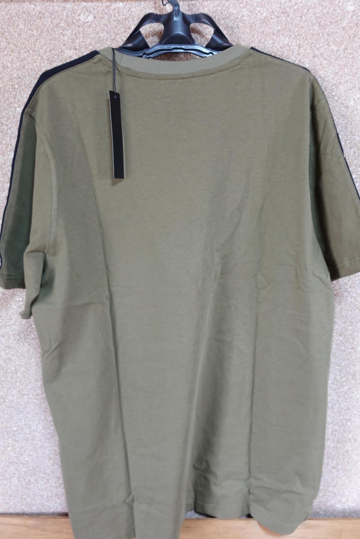 【 Tシャツ 】COR Premium Tee2-ura
