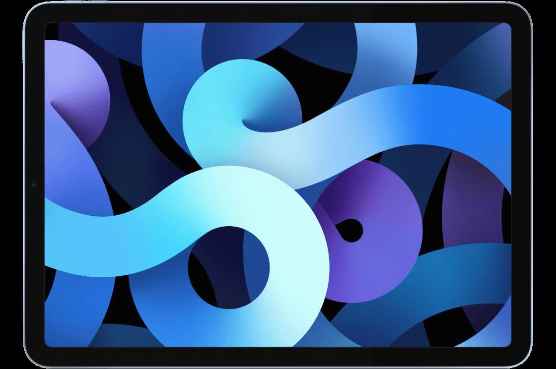 iPad Proを継承したデザイン