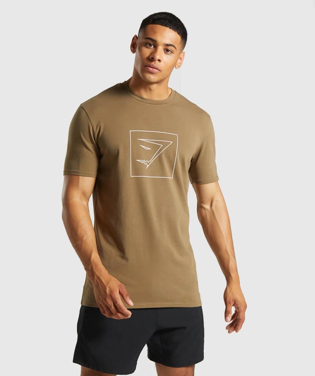 【ジムシャーク購入商品】Tシャツ
