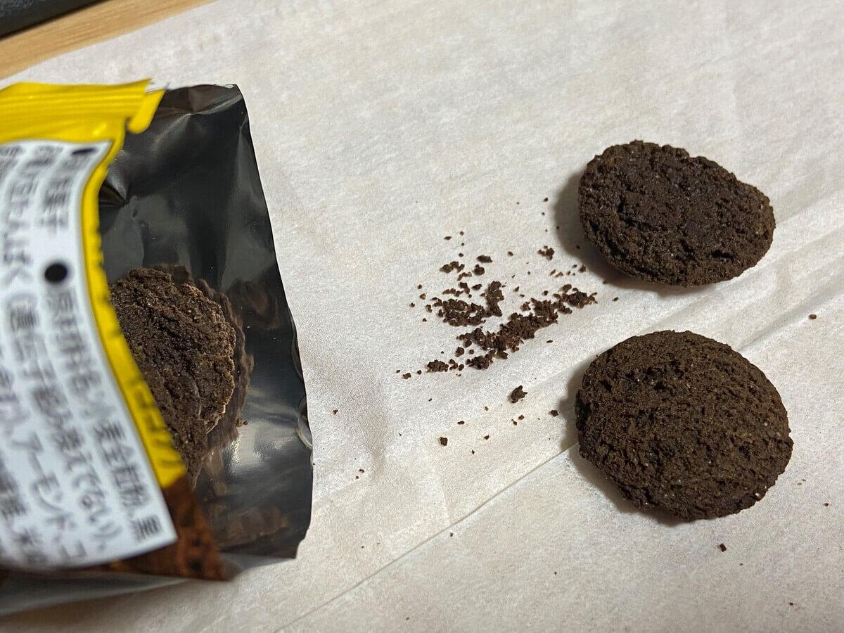 ベースクッキーの問題点1