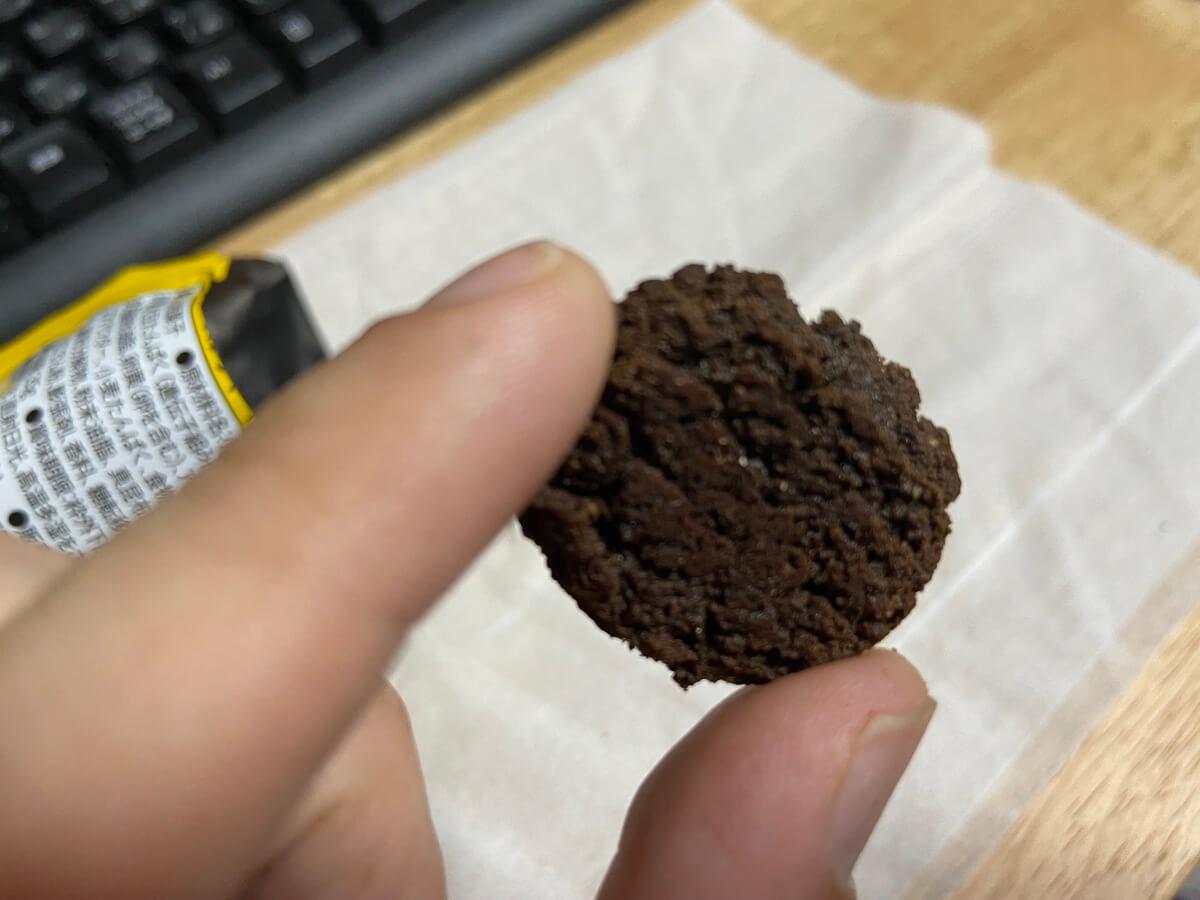 ベースクッキーの問題点2