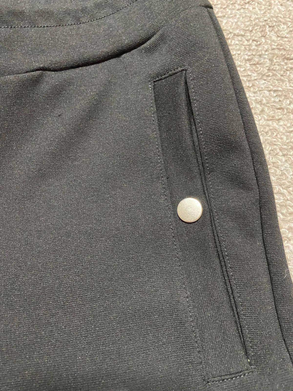 クロノスパンツ腰ポケット